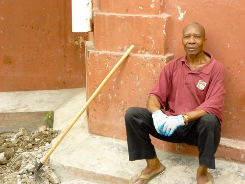 Limbe, Haiti