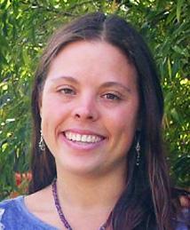 Marisha Auerbach, volunteer