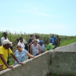Aquaculture workshop in Leogane, Haiti - Image 9